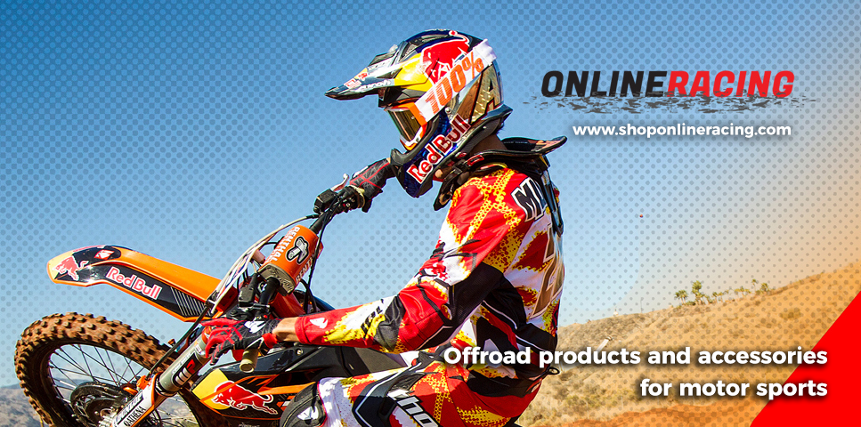 Shopping Online Racing