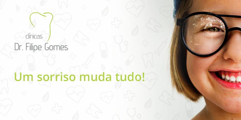 Clínicas Dentárias Dr. Filipe Gomes